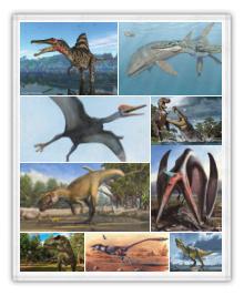 primeros animales que existieron en el mundo